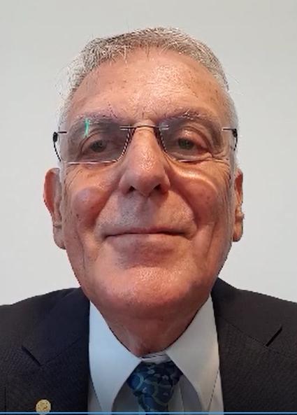 פרופ' דן שכטמן - Prof. Dan Shechtman