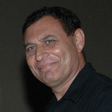 גדעון גולדוסר - Gidon Goldwasser