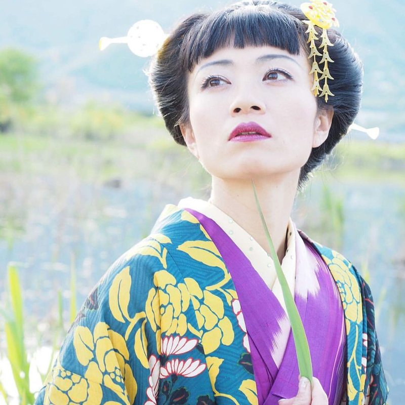BASIC AND FORMAL DRESSING KIMONO & OBI MASTER CLASS (12 CLASS)