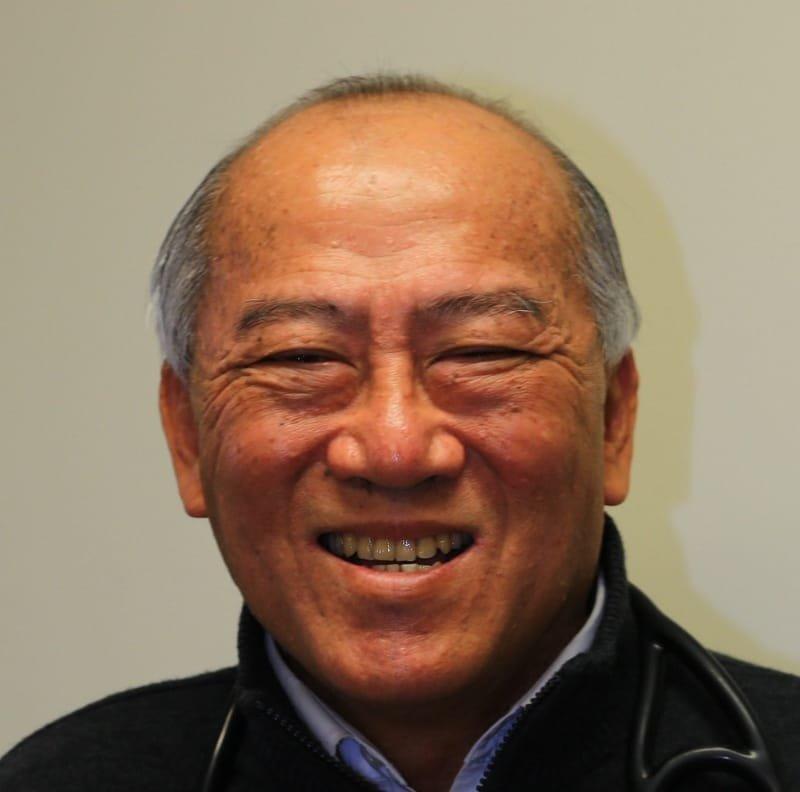 Dr Teng Kiong Kek  MBBS (WA)