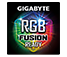 GIGABYTE RGB FUSION badge