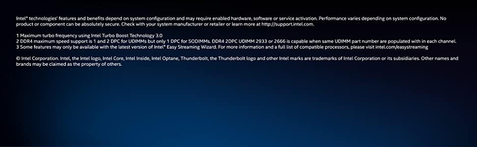10th Gen Intel Core i7-10700 Desktop Processor