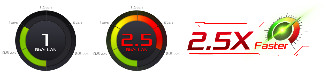 PhantomGamingLAN-Speed icon