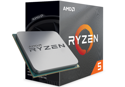 Ryzen 5 CPU