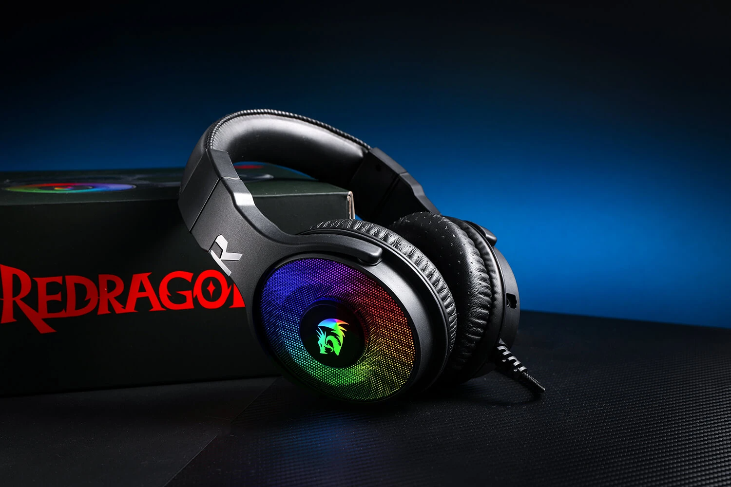 redragon h350 gaming headset