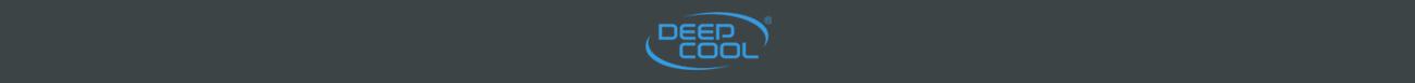 Deep Cool logo Bar