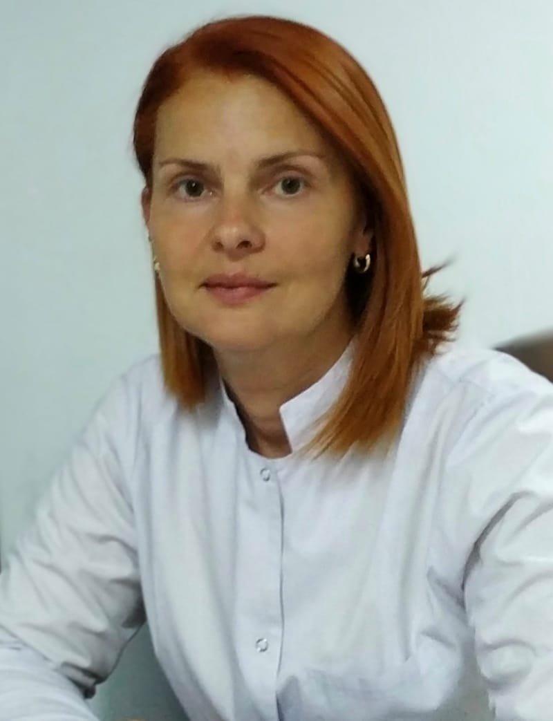 MD. Mariam Arabidze