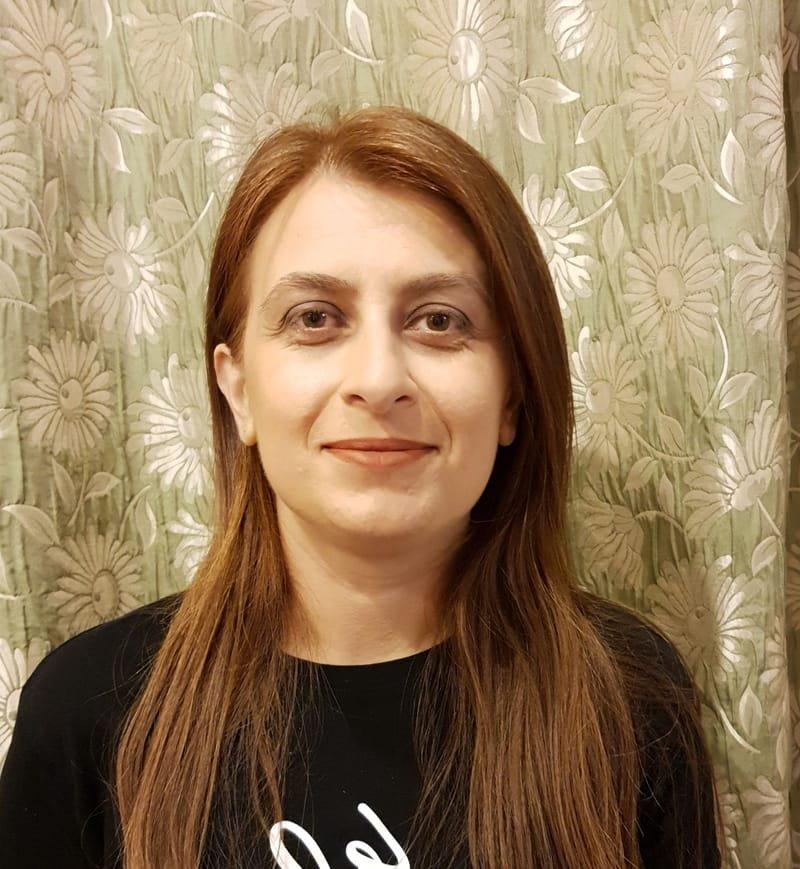 Ms. Tamar Chomakhashvili