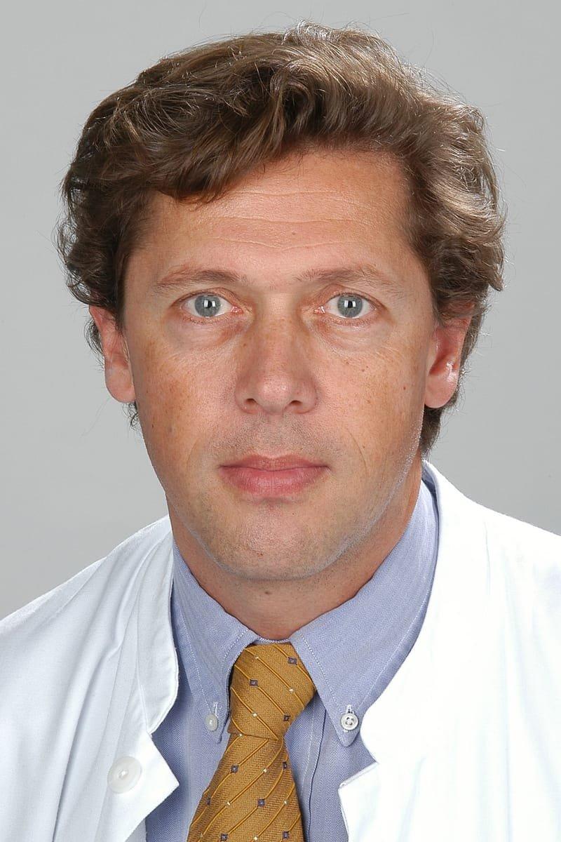 Prof. Dr. med. Markus Michael Suckfüll