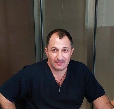 MD. Gocha Tsotsoria