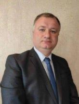 Dr. Jur. Gocha Endeladze