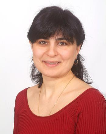 Prof. Dr. med. Tamara Tchelidze