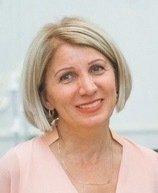 Ms. Dr. Nino Jibgashvili PhD