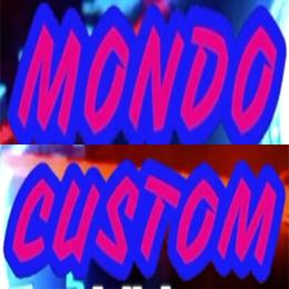 MONDO CUSTOM