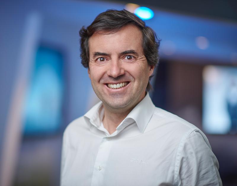 Paul Nunesdea, PhD, CPF