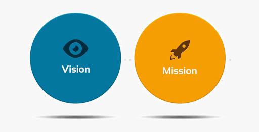 Viziunea și misiunea noastră