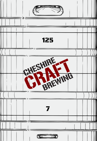 CHESHIRE CRAFT BREWING