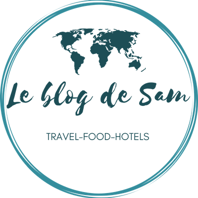 LE BLOG DE SAM Travel-Food-Hotels