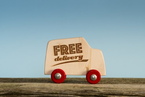 FREE NZ-wide Delivery with a purchase of +$99