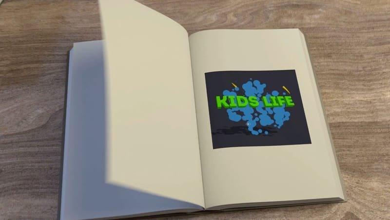 Kids Life Online