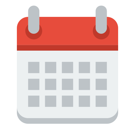 Youth Events Calendar