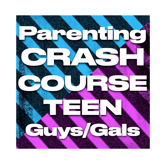 Parenting Crash Courses