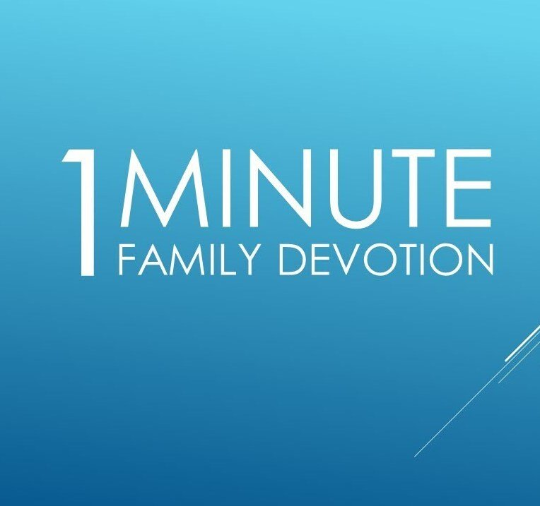 Family Discipleship 101
