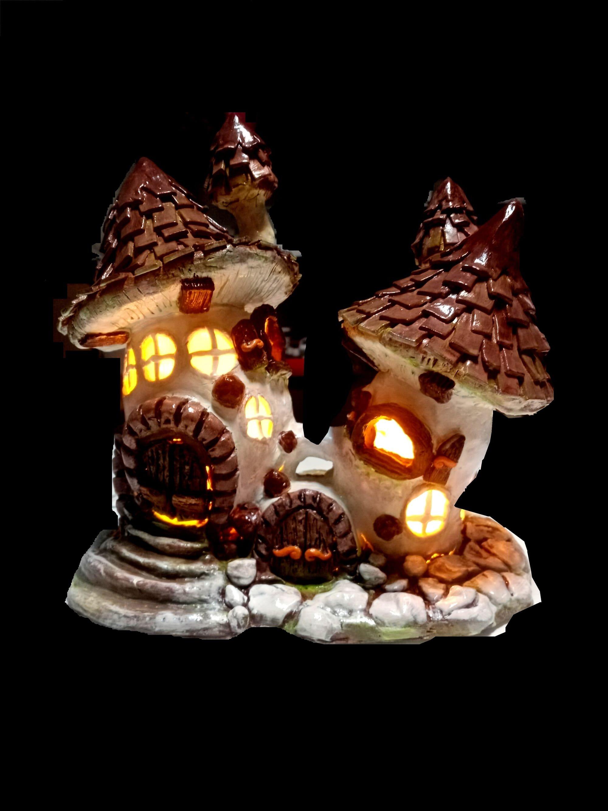 Casa-d'argilla
