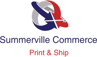 Summerville Commerce Print & Ship