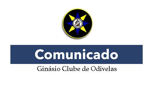 Comunicação da Mesa da Assembleia Geral
