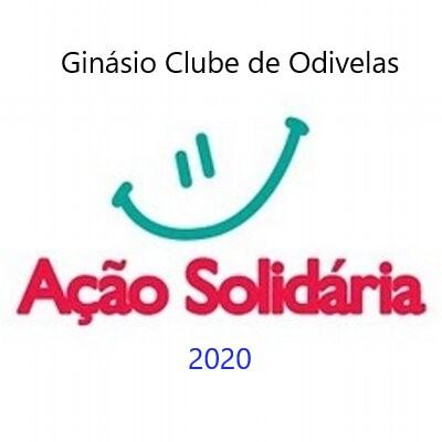 GCO - Acção Solidária 2020