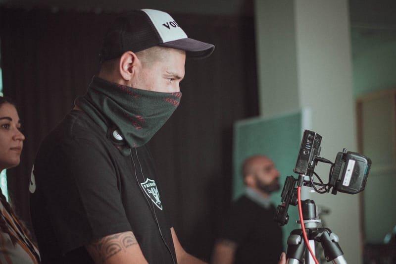 Mihajlo Kocev - Director