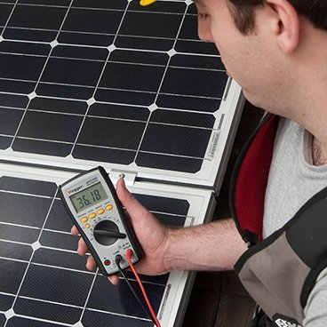SOLAR INSPECTION REPORTS