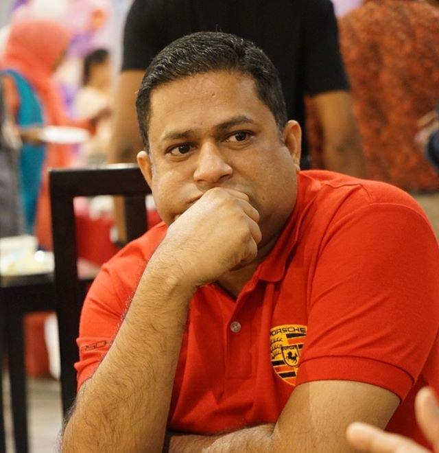 Sarwar Rahman