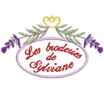 Les Broderies de Sylviane