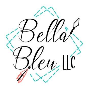 Bella Bleu Embroidery
