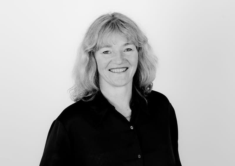 Ingrid Hamilton