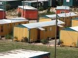 קניה ומכירה של מבנים יבילים וקרוואנים