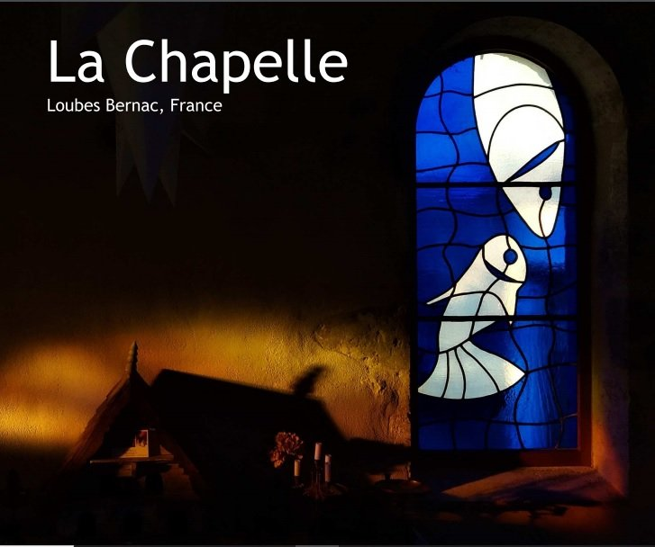 La Chapelle Book