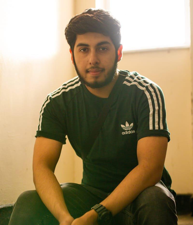 Sulaiman Iqbal