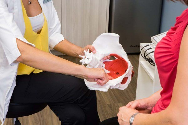 Women's Health Physiotherapy and Mummy MOT