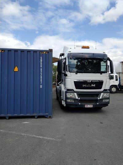 Cheap Container Transport Brisbane
