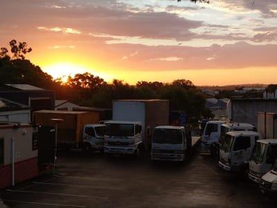 Transport Companies Brisbane