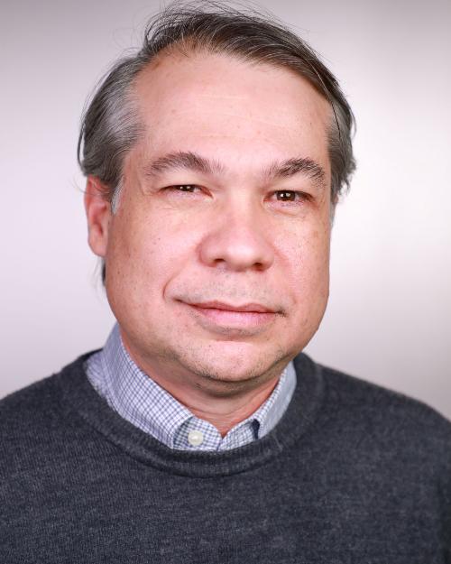 Marcelo Augusto Costa Fernandes (UFRN)