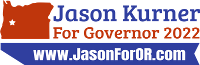 Jason For Oregon