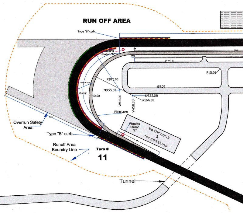 Racetrack Safety & Consulting