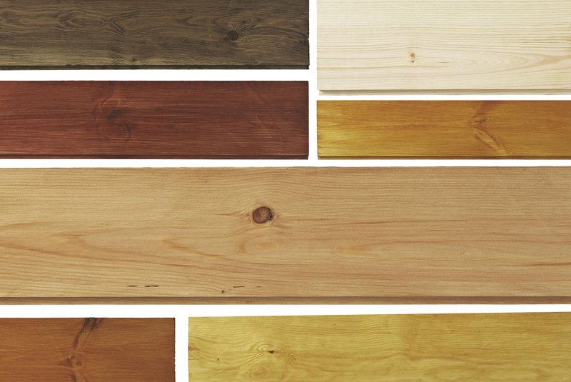 Timber Treatment And Finishing