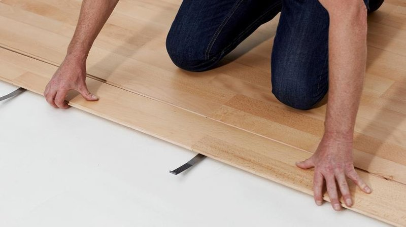 How to Lay Flooring