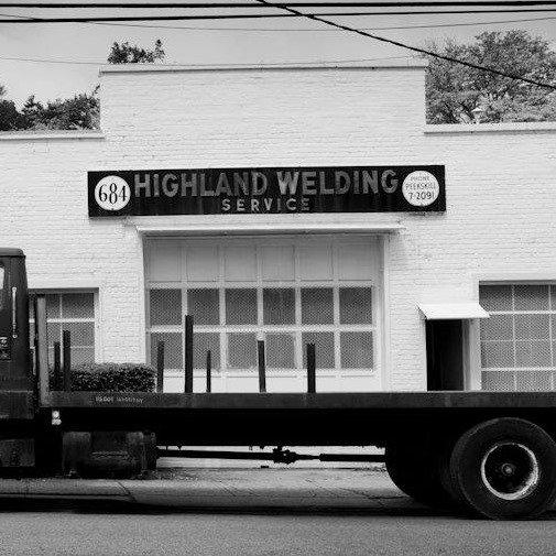 Highland Welding Services