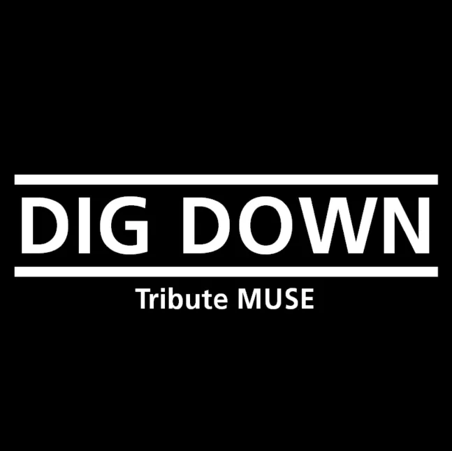 DIG DOWN Tribute MUSE